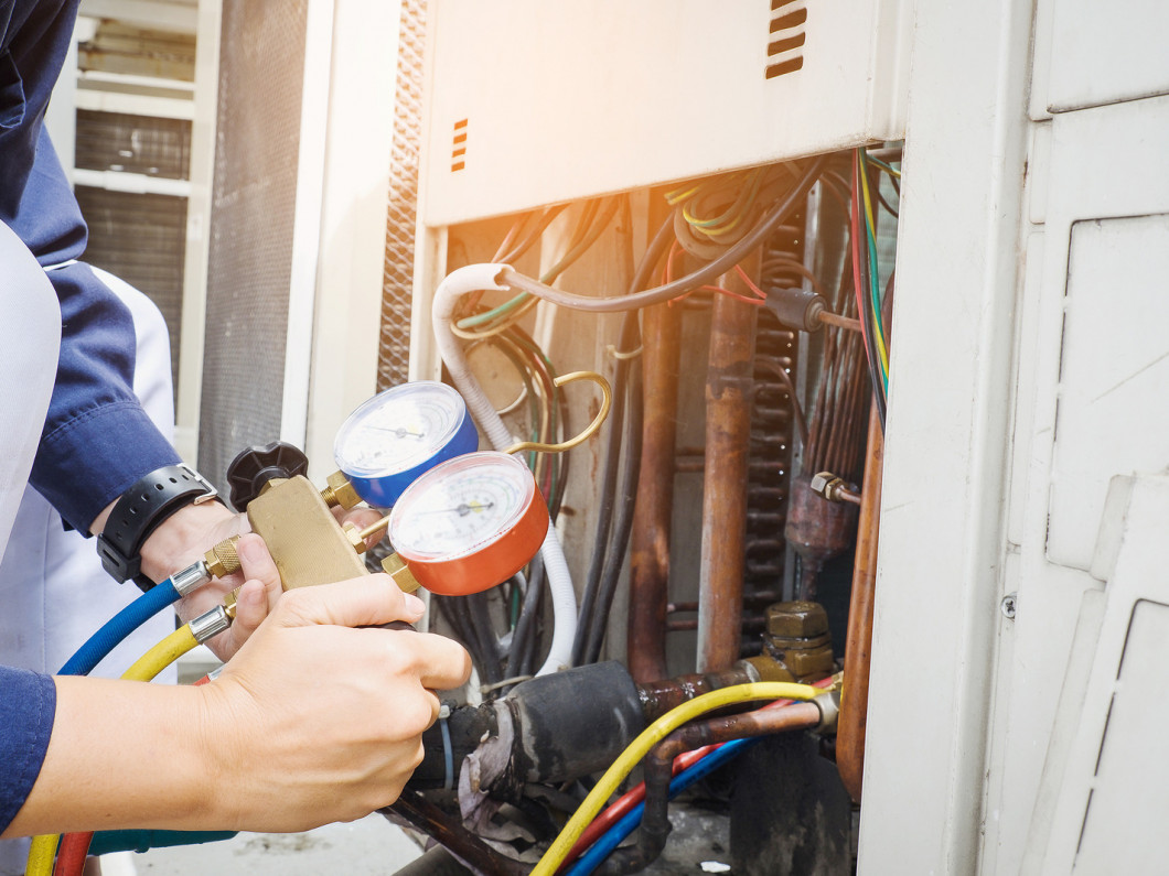 When's the Best Time to Schedule Furnace Repair or Maintenance?