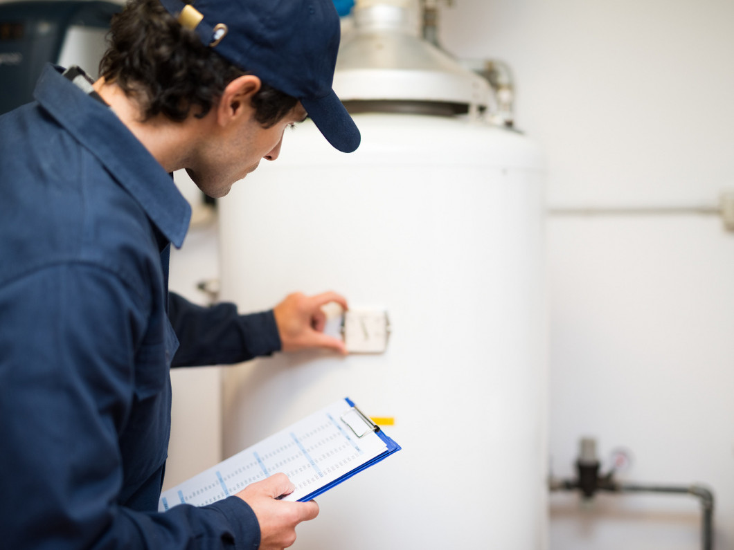 Water Heater Repair, Replacement and Installation in Casper and Mills, WY