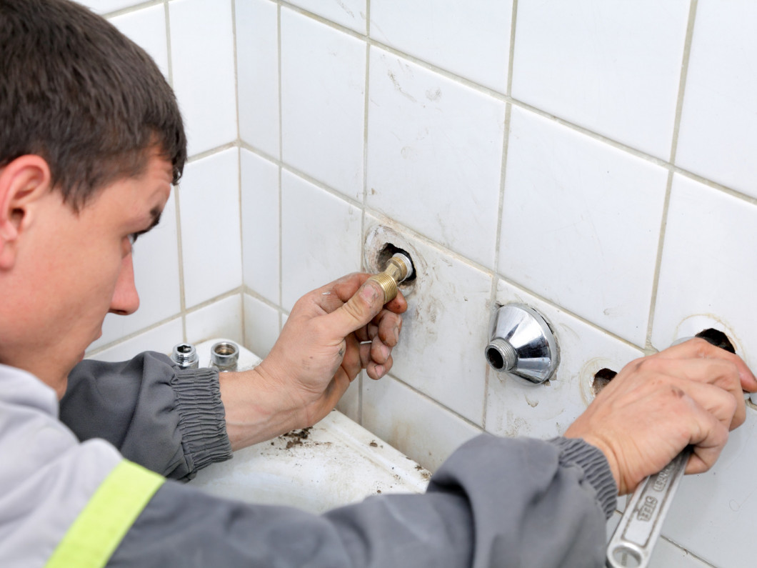 Don't Let Plumbing Issues Get You Flustered